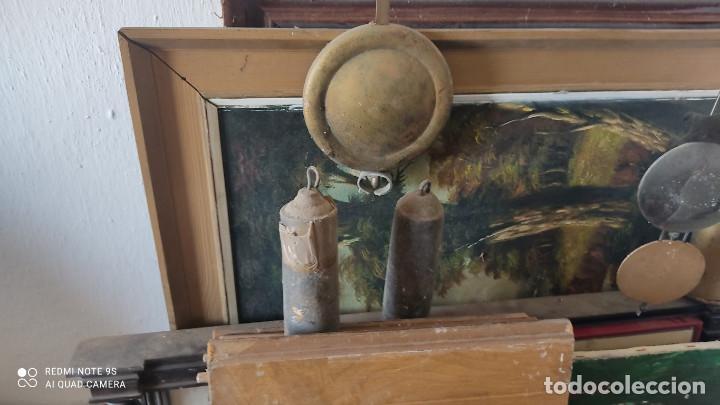 Vintage: reloj moret - Foto 3 - 255395785