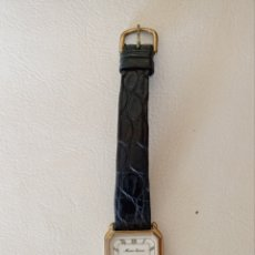 Vintage: RELOJ MAURICE LACROIX. Lote 255428560