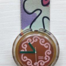 Vintage: RELOJ SWATCH POP-1991. Lote 257881670