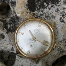 Vintage: ⭐C1/1 RELOJ VINTAGE HERMO NO FUNCIONA CUERDA. Lote 259939445