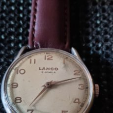 Vintage: LANCO. Lote 260398800