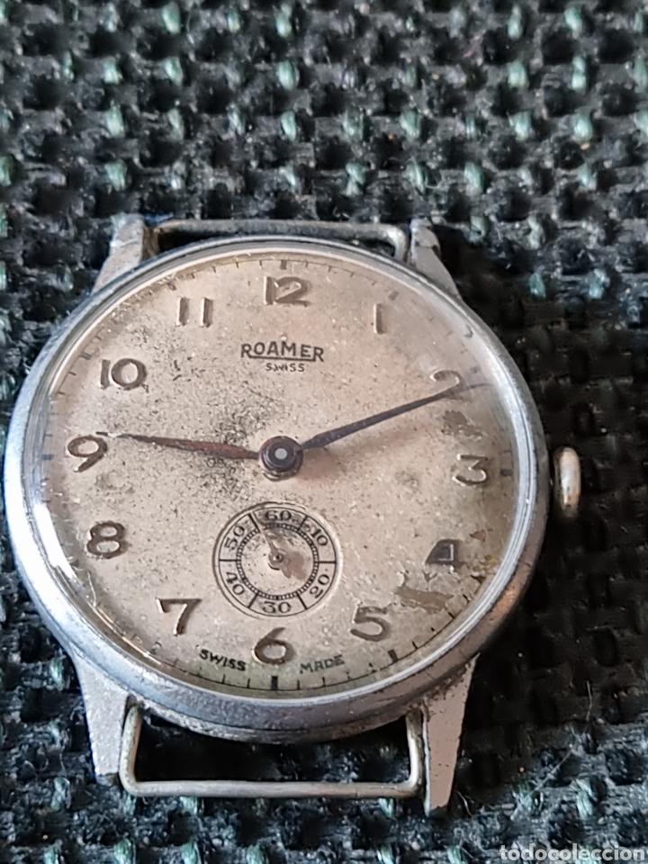 ROAMER (Relojes - Relojes Vintage )
