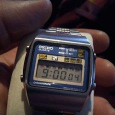 Vintage: RELOJ SEIKO DIGITAL - JAPAN - AI29-5000-T - ESPECTACULAR ESTADO. Lote 262798745
