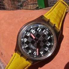 Vintage: SWATCH AG 1992. Lote 263596320