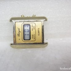 Vintage: VINTAGE LCD DE 1980 ROYAL PARA CADETE ESPECIAL COLECCION ENCANTADOR LOTE WATCHE. Lote 263602435