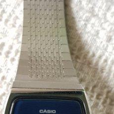 Vintage: RELOJ CASIO QUARTZ LCD CASIOTRON. Lote 265958468