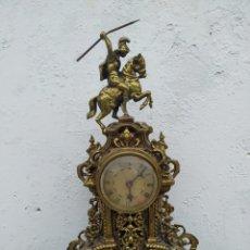 Vintage: RELOJ DE SOBREMESA. Lote 277754713