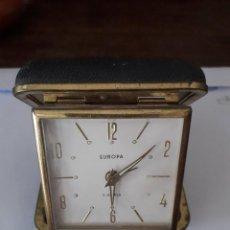 Vintage: RELOG DE VIAJE. Lote 268798244