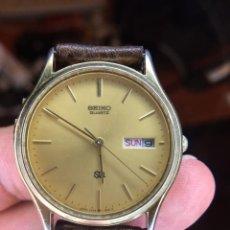 Vintage: RELOJ ORIGINAL SEIKO SQ 5H23-7B00 DE 1980. Lote 268898954