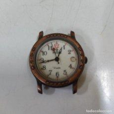 Vintage: RELOJ DE PULSERA POTENS (3564 /21). Lote 269361383