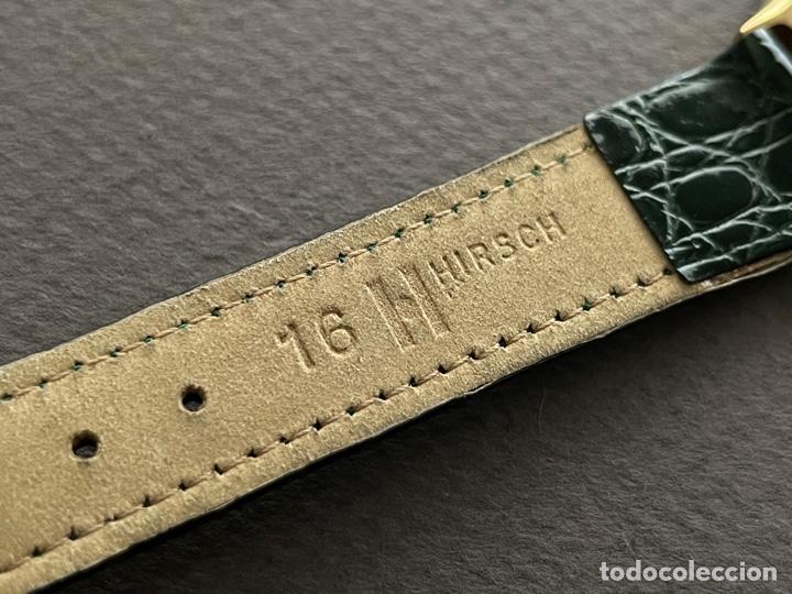 Vintage: Maurer 1843 Quartz. 35mm. Funciona. - Foto 5 - 270376718