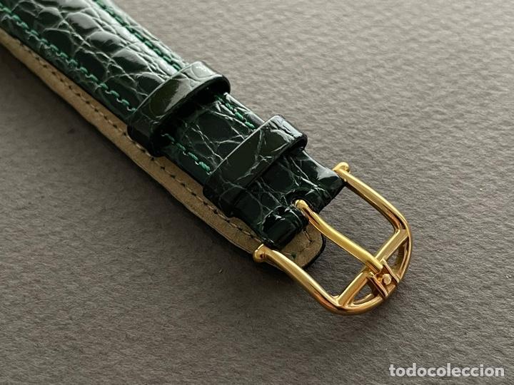 Vintage: Maurer 1843 Quartz. 35mm. Funciona. - Foto 6 - 270376718