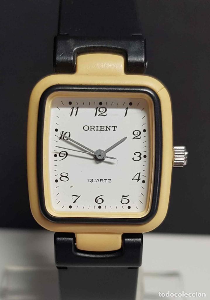 RELOJ ORIENT, VINTAGE, NOS (Relojes - Relojes Vintage )