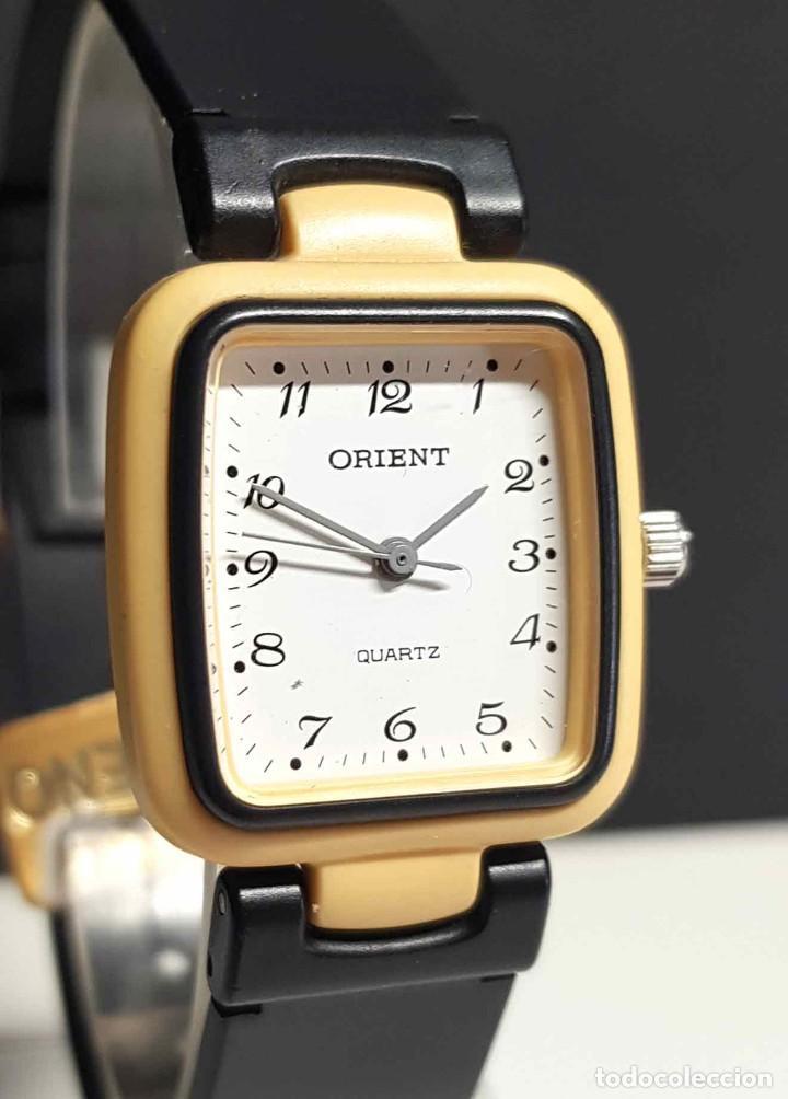 Vintage: Reloj ORIENT, vintage, NOS - Foto 2 - 288568648