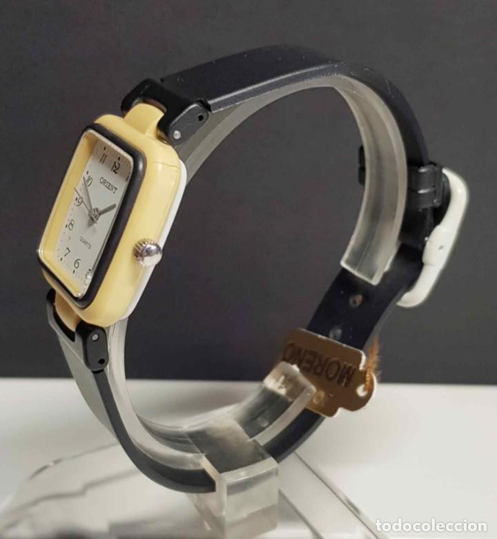 Vintage: Reloj ORIENT, vintage, NOS - Foto 3 - 288568648