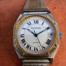 Vintage: THERMIDOR QUARTZ. Lote 273508553