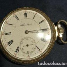Vintage: OROLOGIO DA TASCA. Lote 277205173
