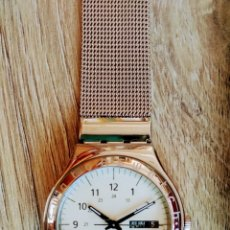 Vintage: SWATCH IRONY. Lote 277280833