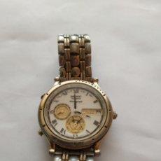 Vintage: RELOJ SEIKO 6M23-8000 VINTAGE. Lote 277593553