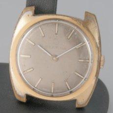 Vintage: CERTINA VINTAGE 35MM PLAQUE G10 REF: 117 10. Lote 277741973