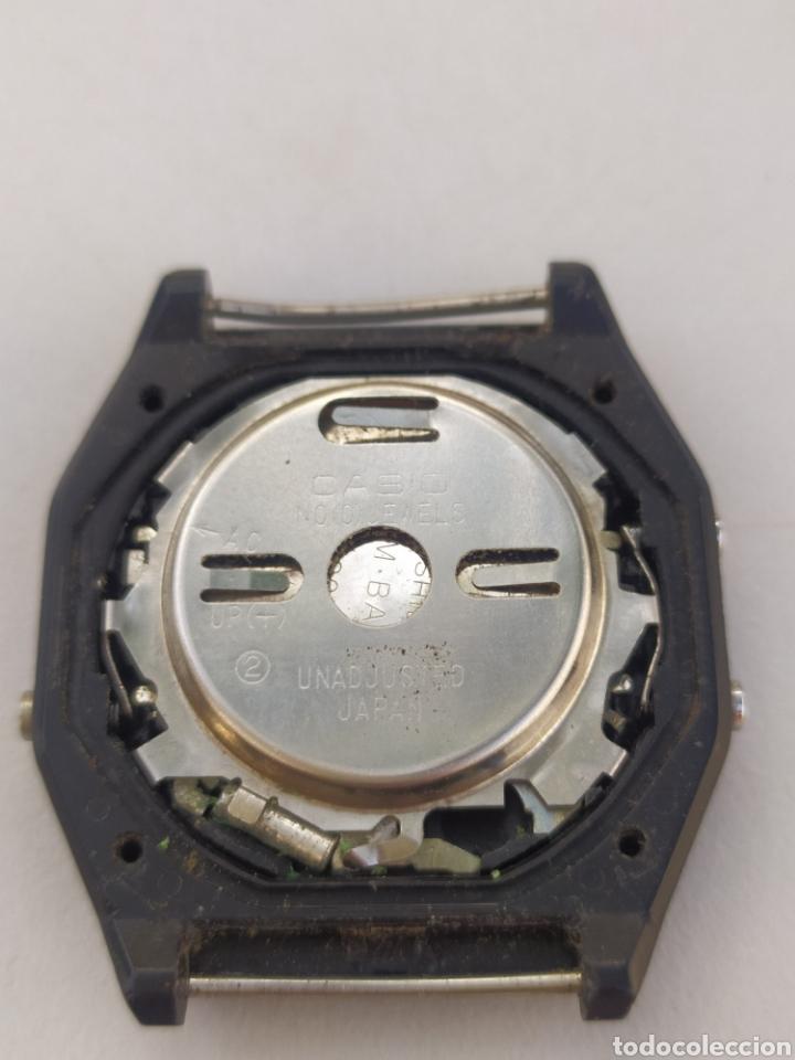 Vintage: Reloj Casio F-700 414 vintage⭐ Defectuoso ⭐ - Foto 3 - 278873813