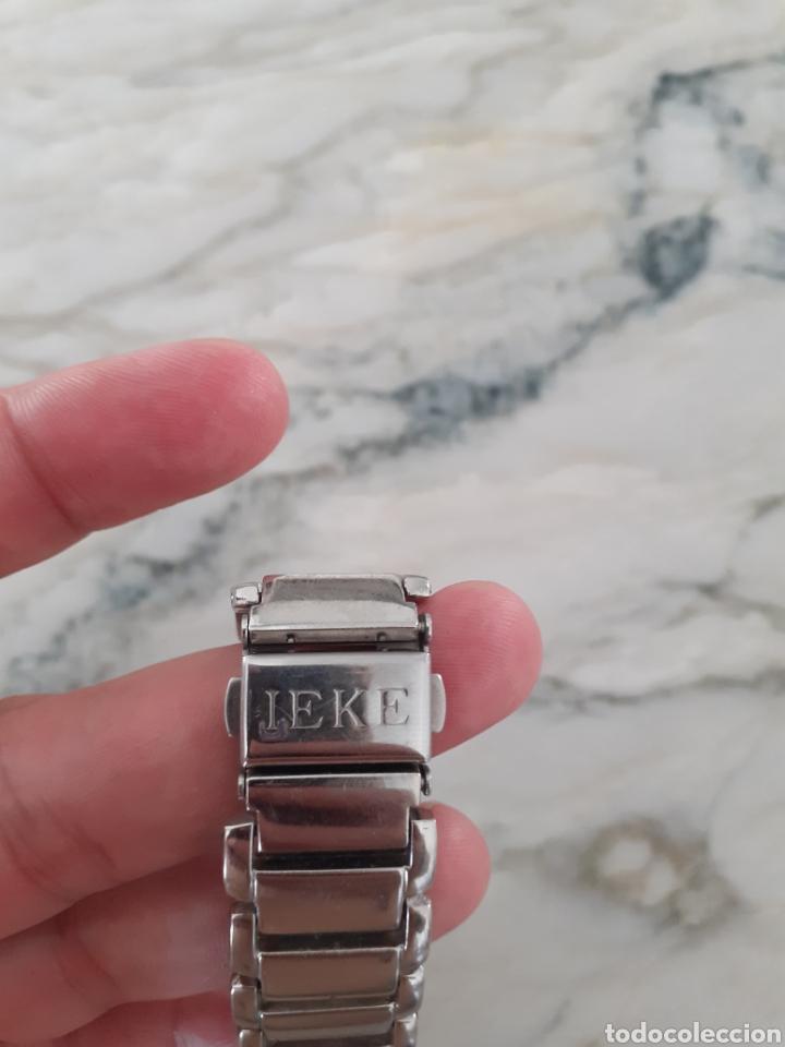 Vintage: reloj antiguo IEKE 80550 - Foto 3 - 278883528