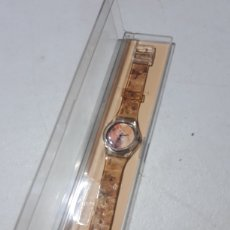 Vintage: RELOJ COLECCIONABLE WATCH LOG LEON. Lote 279367753