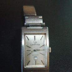 Vintage: RELOJ CERTINA. Lote 285139573
