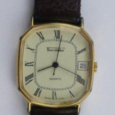 Vintage: VINTAGE RELOJ PULSERA QUARTZ THERMIDOR FECHA. Lote 285472888