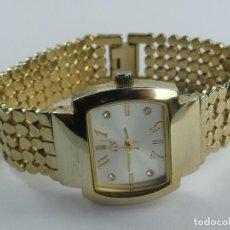 Vintage: RELOJ PULSERA QUARTZ C&S. Lote 285474068