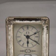 Vintage: RELOJ VINTAGE EN PLATA DE LEY 925. Lote 286603373