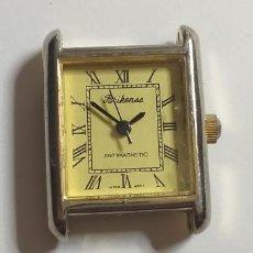 Vintage: ANTIGUO RELOJ BRIKENSA. JAPAN MOVEMENT.. Lote 286844883