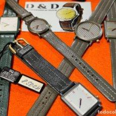Vintage: LOTE SEIKO OLIMPIADAS. Lote 287232198