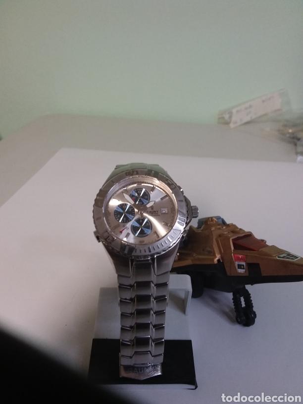 Vintage: Reloj Cauni, quarzo, - Foto 2 - 287786498