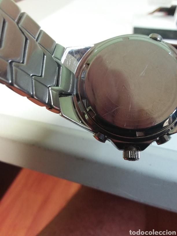 Vintage: Reloj Cauni, quarzo, - Foto 5 - 287786498