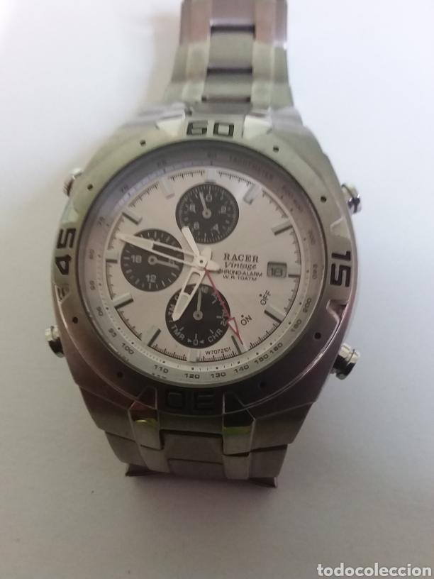 RELOJ RACER TITANIUN, QUARZO,W7072101 (Relojes - Relojes Vintage )