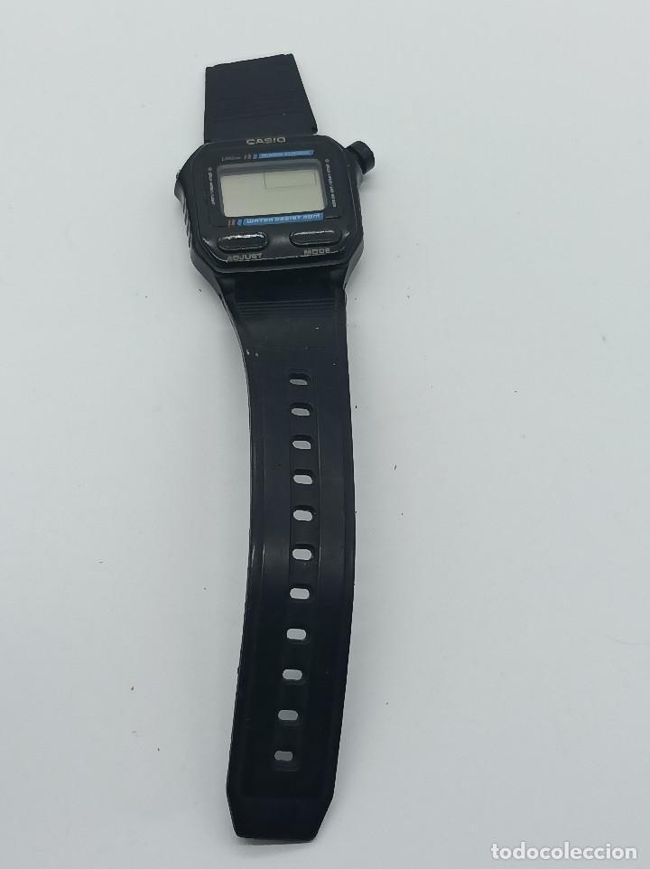 RELOJ CASIO SW-200 (Relojes - Relojes Vintage )