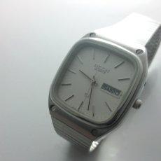 Vintage: RELOJ RICOCH,QUARZO 68006. Lote 288229053