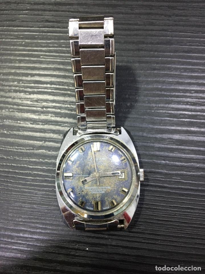 RELOJ DE PULSERA LUCERNE (Relojes - Relojes Vintage )