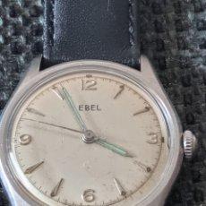Vintage: EBEL CAL. 130. Lote 293776628