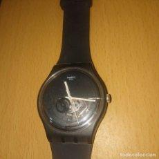 Vintage: RELOJ SWATCH CABALLERO. Lote 293798493