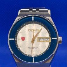 Vintage: RELOJ THERMIDOR AUTOMÁTICO SWISS MADE VINTAGE. Lote 295646898