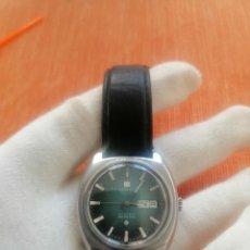 Vintage: TISSOT AUTOMATICO. Lote 295748258