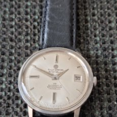 Vintage: SULLY SPECIAL WORLD SERVICE. Lote 295943553