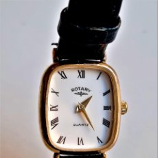 Vintage: RELOJ ROTARY - CAJA DE 17 X 18.MM. Lote 296829078
