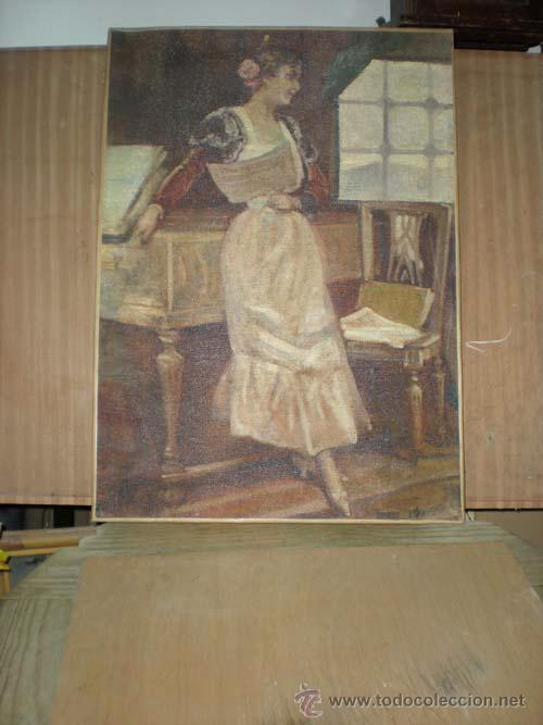 TAPIZ (Vintage - Decoración - Varios)
