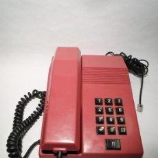 Vintage: TELÉFONO TEIDE ROJO.. Lote 17573814