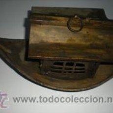 Vintage: JUNCO ORIENTAL. Lote 25839417