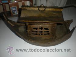 Vintage: JUNCO ORIENTAL - Foto 8 - 25839417