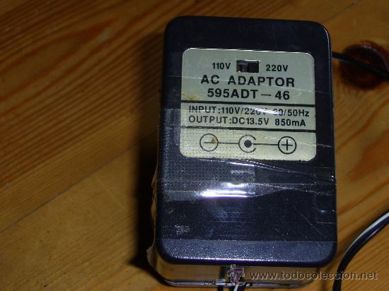 Vintage: TV 5 pulgadas ByN bateria 12 v o red - Foto 3 - 26013829